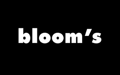 Logo bloom's