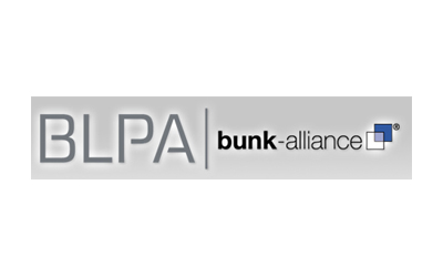 Logo BLPA Bunk Alliance