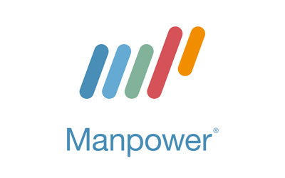 Logo Manpower